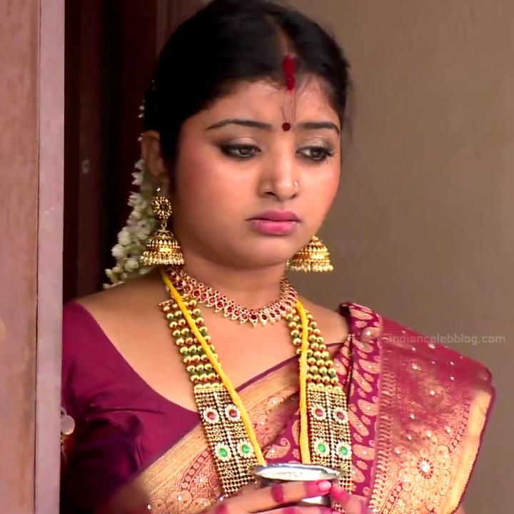 Mahalakshmi Tamil Tv Actress Hot Photos  Tygpress-7743