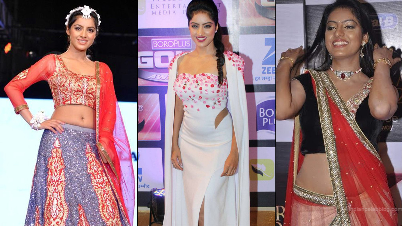 Deepika Singh hot Hindi TV award events Pics  gallery