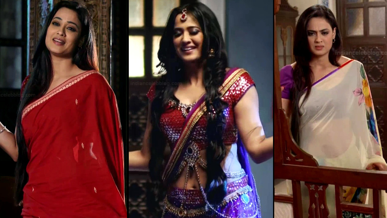 Shweta Tiwari hot HD TV caps from Begusarai