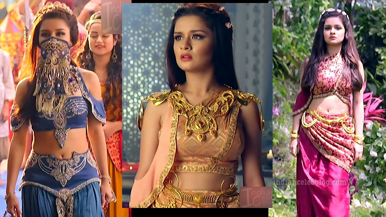 Tv Actress Avneet Kaur Navel Show – Desenhos Para Colorir