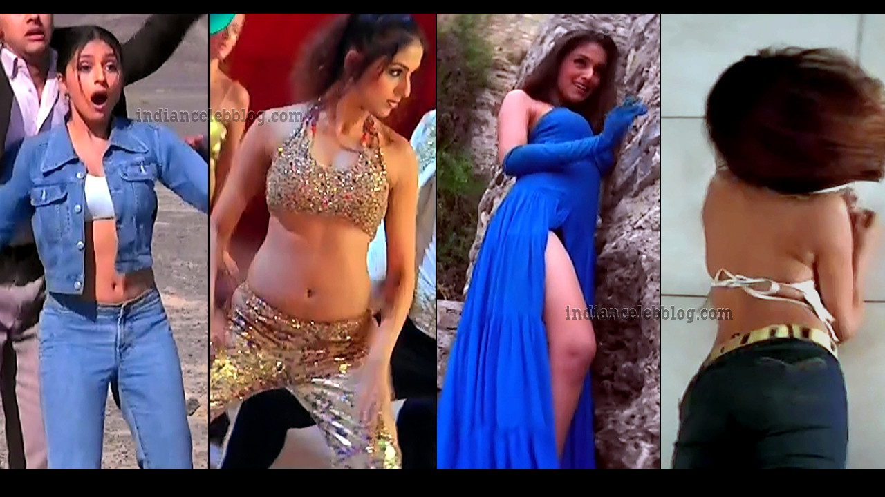 Aarti Chabria Awara Paagal Deewana hot Caps