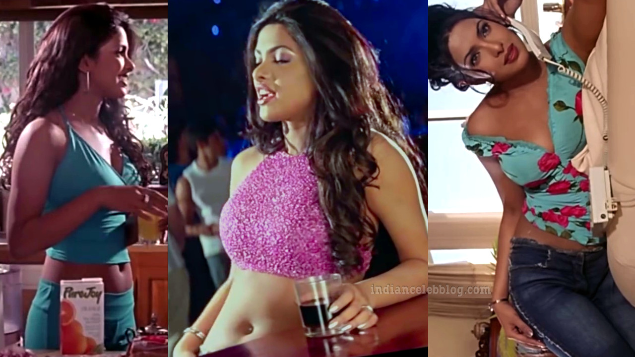 Priyanka chopra best show from Andaaz HD screencaps