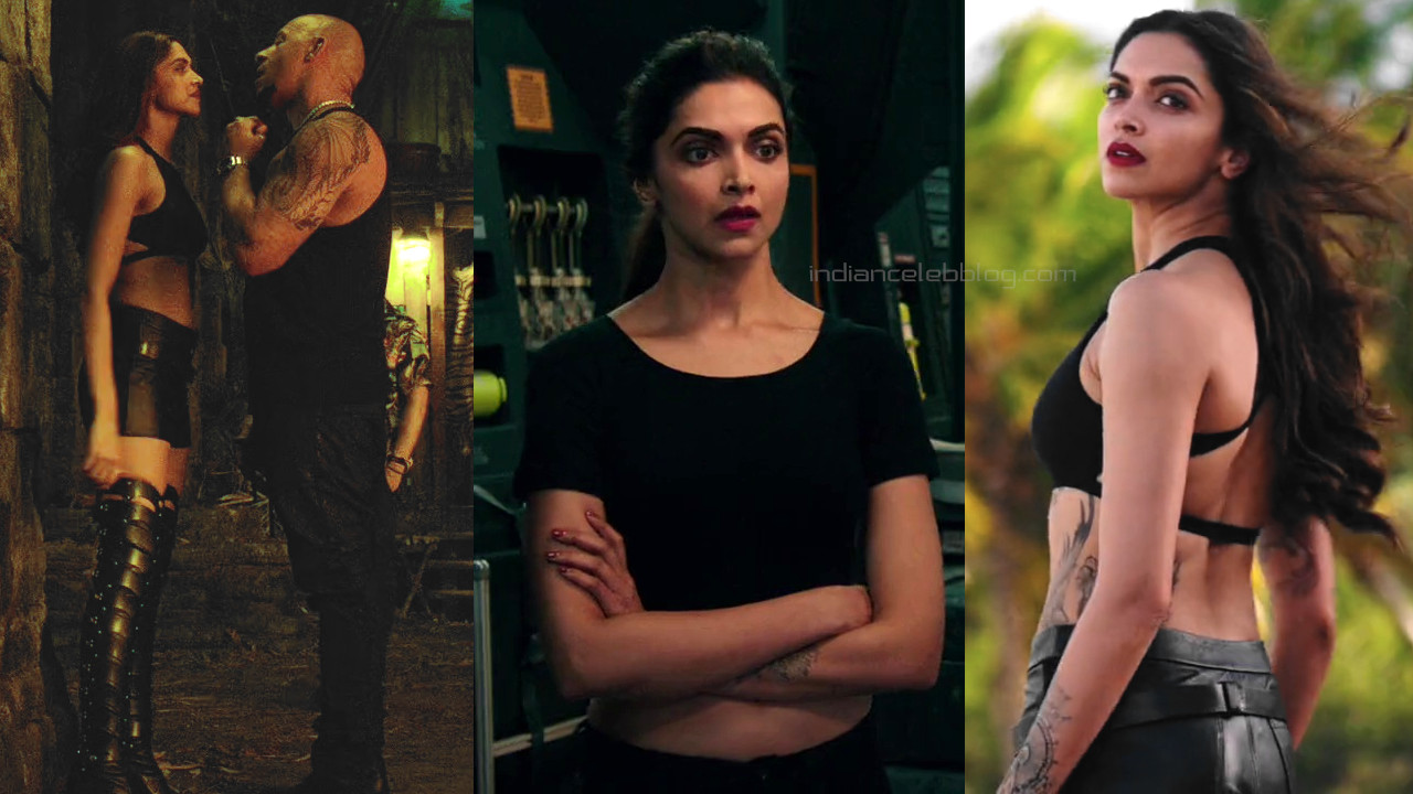 Deepika padukone hot pics xxx Xander cage screencaps