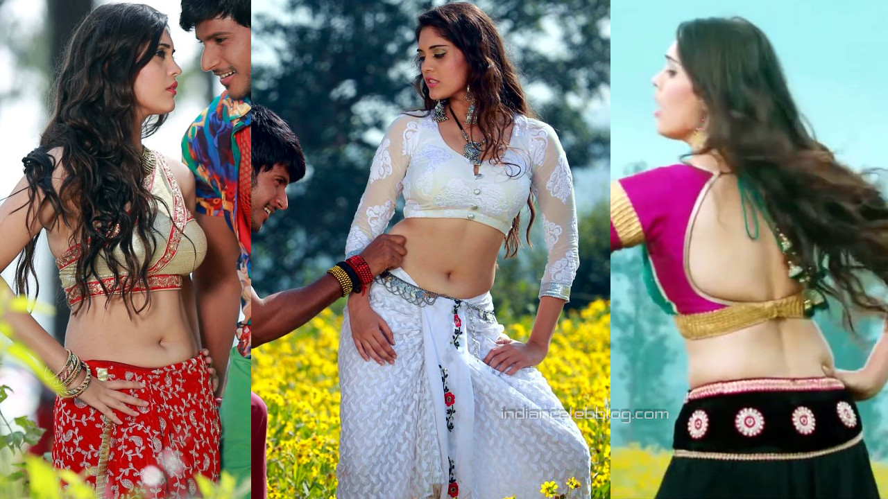 Surbhi puranik telugu actress hot pics hd caps